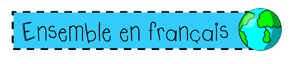 Ensemble en Français Logo